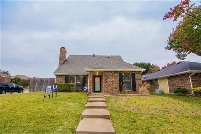 Main picture of House for rent in Carrollton, TX